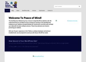 thesmallbusinesswebsiteguy.com