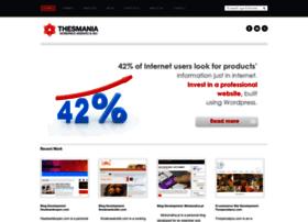 thesmania.com