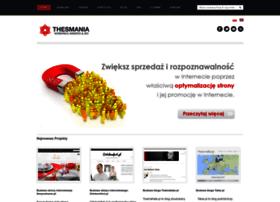 thesmania.pl