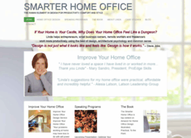 thesmarterhomeoffice.com