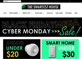 thesmartesthouse.com