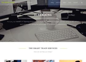 thesmarttrain.com