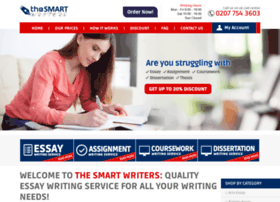 thesmartwriters.com
