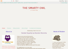 thesmartyowl.blogspot.com