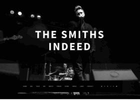 thesmithsindeed.com