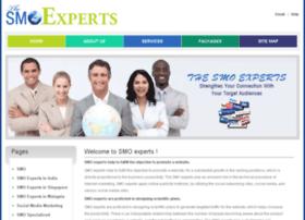 thesmoexperts.com