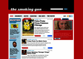 thesmokinggun.com