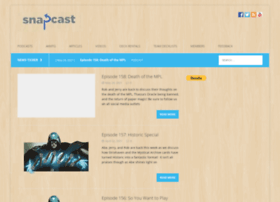thesnapcast.com