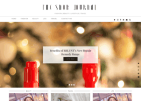 thesnobjournal.com