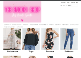 thesnookishop.com