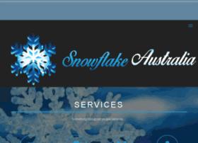 thesnowflake.com.au
