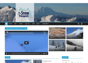 thesnowtroopers.com