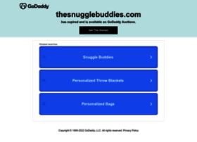 thesnugglebuddies.com
