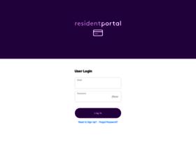 thesocial.residentportal.com