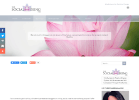 thesocialbeing721.com