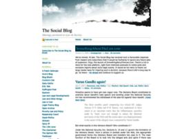 thesocialblog.wordpress.com