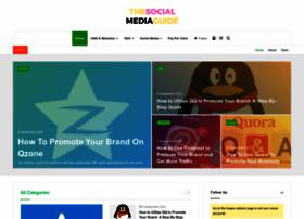 thesocialmediaguide.com.au