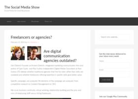 thesocialmediashow.co.uk