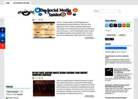 thesocialmediaspider.blogspot.co.uk