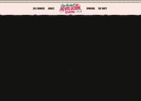 thesocialrevolucion.com