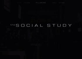 thesocialstudysf.com