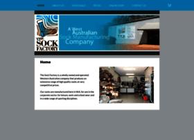 thesockfactory.com.au