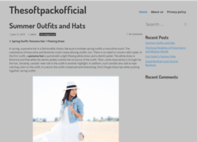 thesoftpackofficial.com