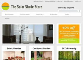 thesolarshadestore.com