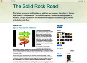 thesolidrockroad.blogspot.mx