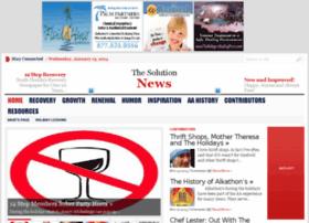 thesolutionnews.com