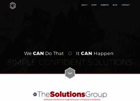thesolutionsgroup.com