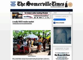 thesomervilletimes.com