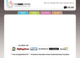 thesongstation.com