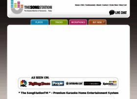 thesongstation.com