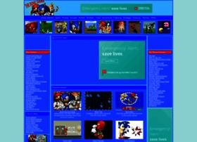 thesonicgames.com
