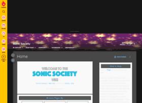 thesonicsociety.wikia.com