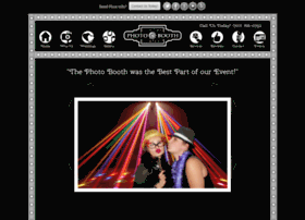 thesonomaphotoboothcompany.com