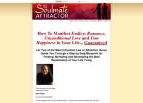 thesoulmateattractor.com