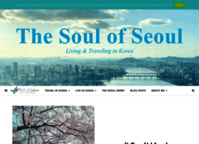 thesoulofseoul.net