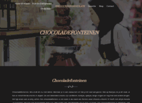 thesoundofchocolate.be