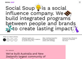 thesoup.com.au