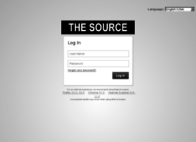 Thesource.revelentertainment.com
