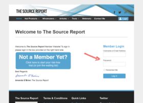 thesourcereport.co.uk