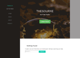 thesourxe.com