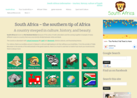 thesouthafricaguide.com