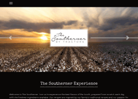 thesouthernerbytractors.com