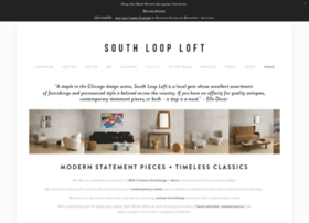 thesouthlooploft.com