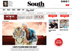 thesouthmag.gtxcel.net