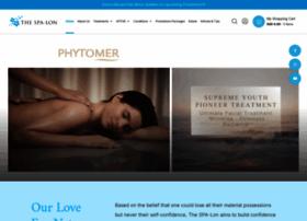 thespa-lon.com