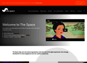 thespace.org